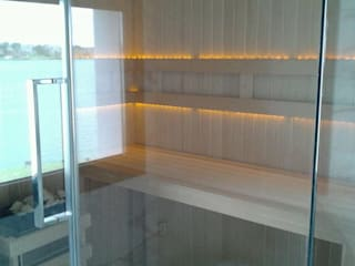 AQUAGLASS BathroomBathtubs & showers