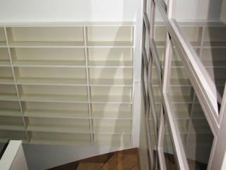 Aménagement de combles par Kauri Architecture Moderne