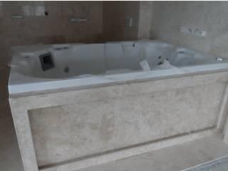 Mermer Uygulamalar – Mermer Uygulamalar:  tarz Banyo