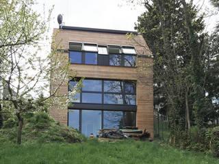 HAUS H&S:  Häuser von EINFACH3 Architekten Ziviltechniker KG
