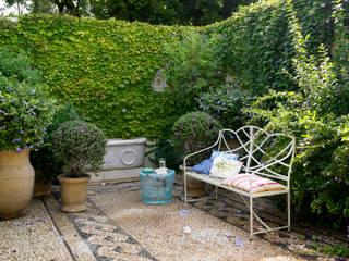 Jardines de estilo moderno de Melian Randolph Moderno