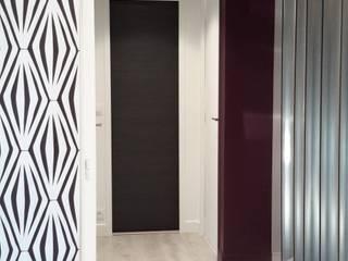Rénovation d'un appartement par Paysage Intérieur