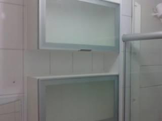 Prestige Móveis Planejados 衛浴儲藏櫃