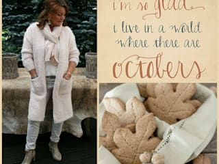 Autum/Winter:   door Pritti fashion & more