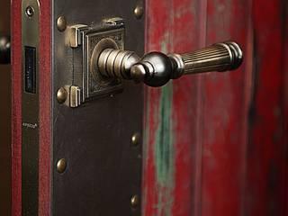 Окна и двери в . Автор – homify