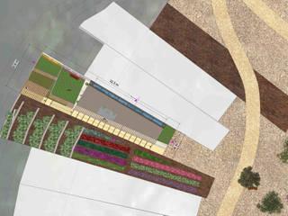 """Concept d'habitat colocatif """"un toit pour 2"""" Kauri Architecture"""