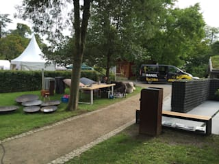 """MuGa"" Grugapark Essen :   door Woodzs.nl"