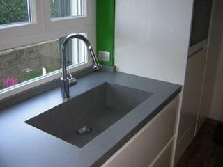 Modern kitchen by Architectural Stones Modern