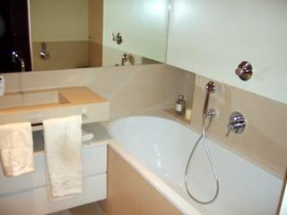 Modern bathroom by Architectural Stones Modern