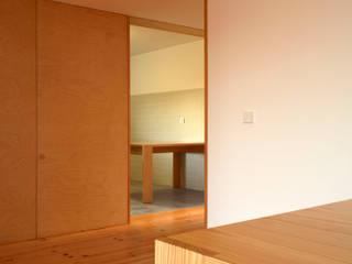 Eira House Comedores de estilo moderno de SAMF Arquitectos Moderno