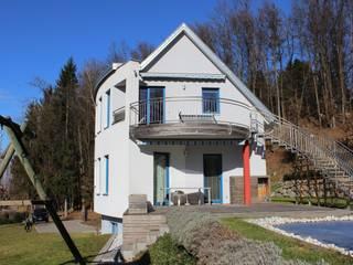 by BAUWERKSTATT; Bau- & Planungsbüro; DI Thomas Riedl e.U Класичний