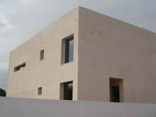 Casa Grainho em Santarém:   por Ecotectura