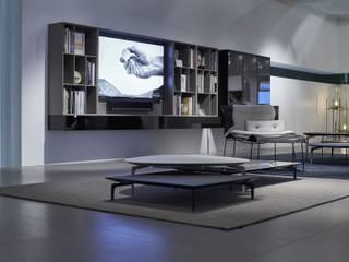 de estilo  por Avelis GmbH & Co KG, Moderno