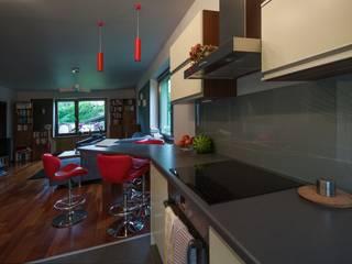Moderne Küchen von 3D2 design art Modern