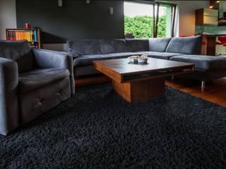 Moderne Wohnzimmer von 3D2 design art Modern