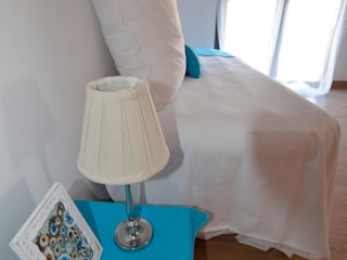 Bedroom by Tu Casa Home Staging,