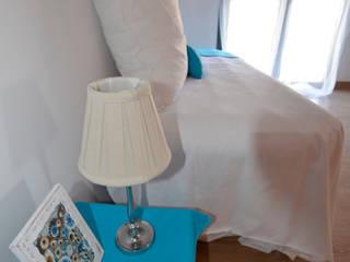 Piloto de Peñas de San Pedro: Dormitorios de estilo  de Tu Casa Home Staging