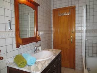 ESTILISMO: Baños de estilo  de Tu Casa Home Staging