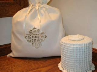 Ropa de cama, toallas de baño y mantelería de Blanc Nature Clásico