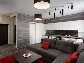 Living room by Марина Петрова