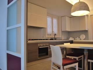 Modern Kitchen by ARCH. PAOLA AMABILI Modern