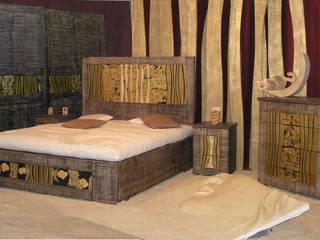 Altri Lavori: Camera da letto in stile  di il legno srl unipersonale