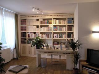 Altri Lavori Soggiorno classico di il legno srl unipersonale Classico