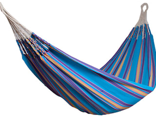Cayo Hammock – Cupcake – Medium:   by Lakeland Hammocks