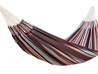 Cayo Double Hammock – Mocca:   by Lakeland Hammocks
