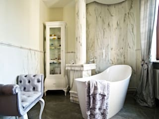 Modern bathroom by Grafick sp. z o. o. Modern