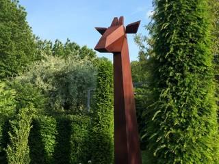 Trophy Minimalistische tuinen van Fabian von Spreckelsen Minimalistisch