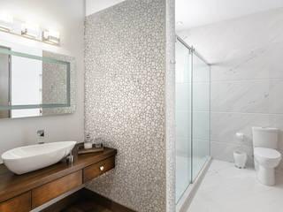 Baños de estilo  por Imativa Arquitectos