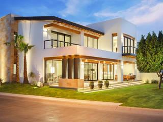 房子 by Imativa Arquitectos