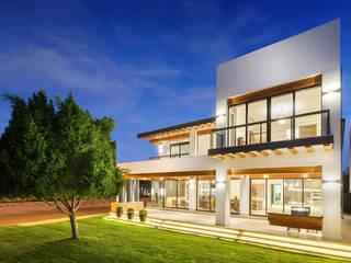 Imativa Arquitectos의  주택,