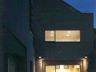 株式会社 高井義和建築設計事務所 Asian style house