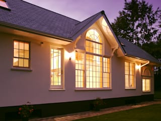 Feataure Windows:  Windows  by Marvin Architectural