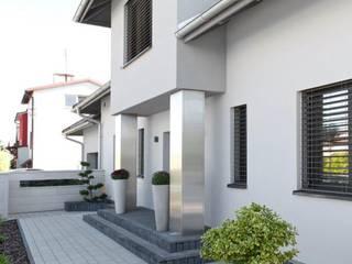 Балкон и терраса в стиле модерн от Modern Line Модерн