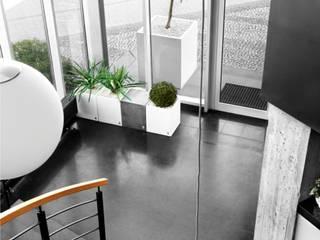 Конференц-центры в стиле модерн от Modern Line Модерн