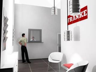 test:  Flur & Diele von moerschel architekturkontor
