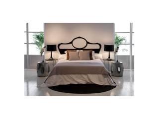 dormitorio de marina mobles Ecléctico