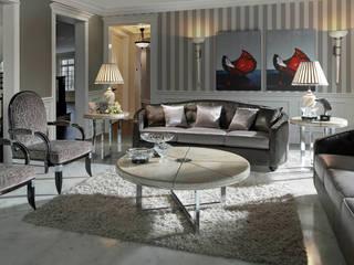salones clásicos de marina mobles Clásico
