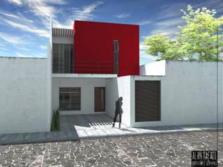 من Arquitecto Alan RGA حداثي