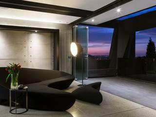 現代  by Nico Van Der Meulen Architects , 現代風