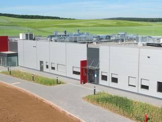 MikroFORUM | Schlüsselfertigbau:  Häuser von Burgey Bau GmbH