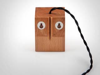 Cubo: modern  by Kukka, Modern