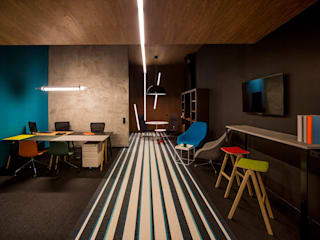 Offices & stores by INSPACE