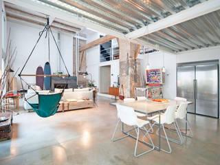 Ruang Makan by lluiscorbellajordi