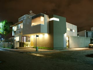 Houses by Interior 3 Arquitectura