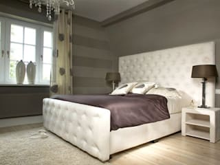 Classic style bedroom by 2kul INTERIOR DESIGN Classic