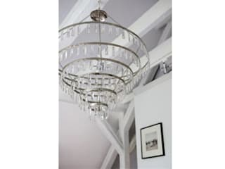 2kul INTERIOR DESIGN Classic style walls & floors Wood White